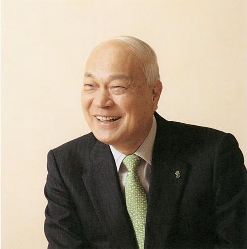 代表取締役会長 田辺親男 京都メディカルクラブ